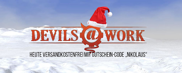 Versandkostenfrei am Nikolaus-Tag